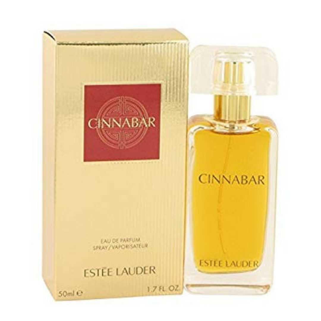 Estee Lauder Cinnabar For Women Eau De Parfum 50ML