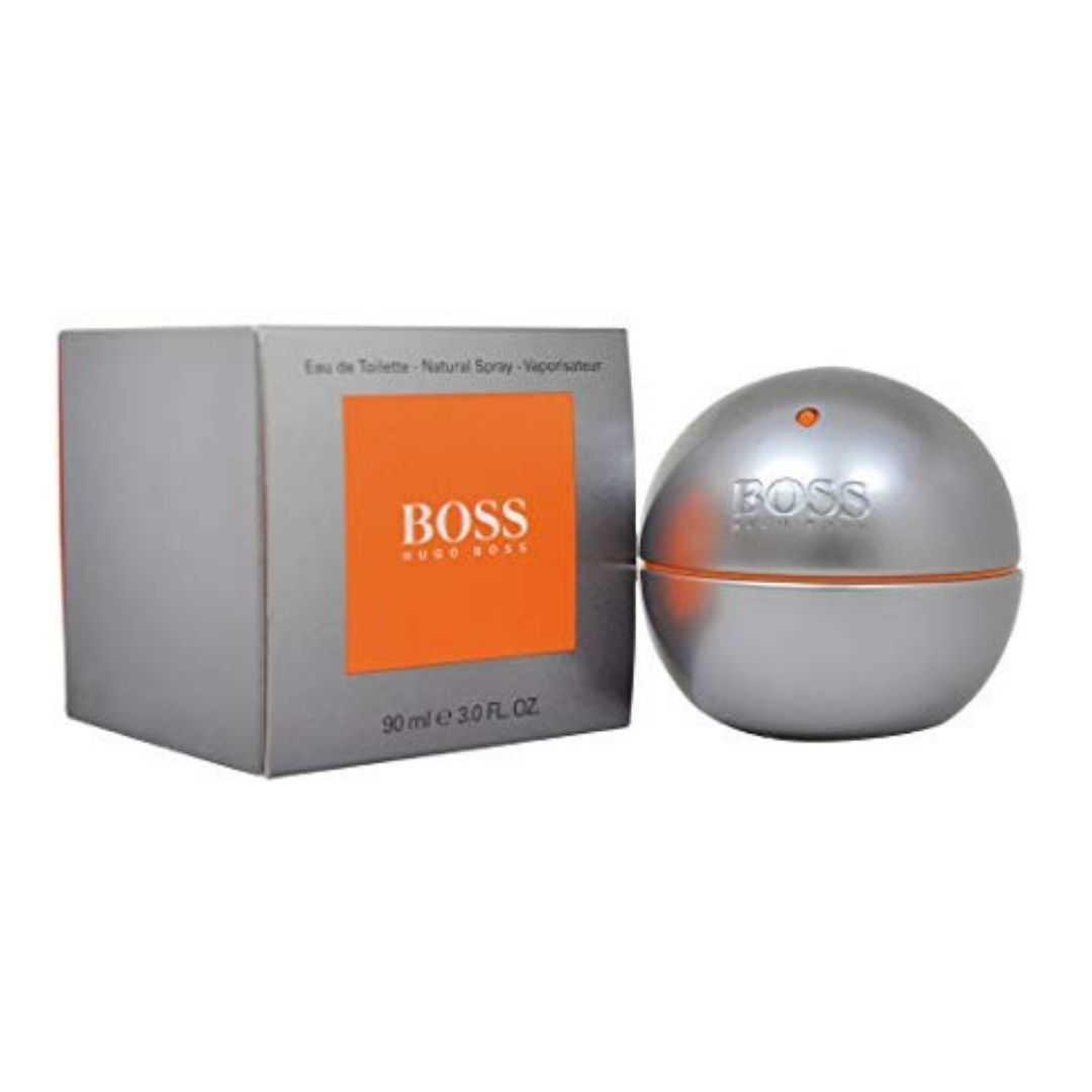 Hugo Boss In Motion For Men Eau De Toilette 90ML