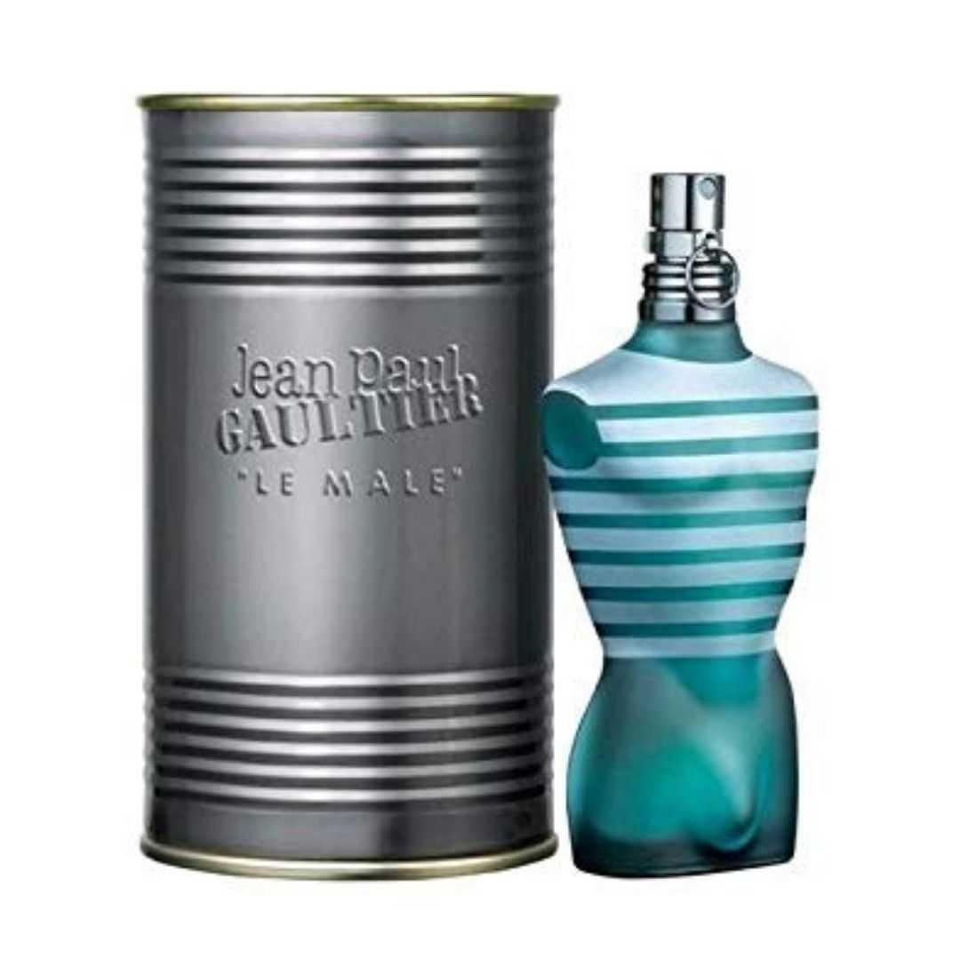 JPG Le Male For Men Eau De Toilette 125ML