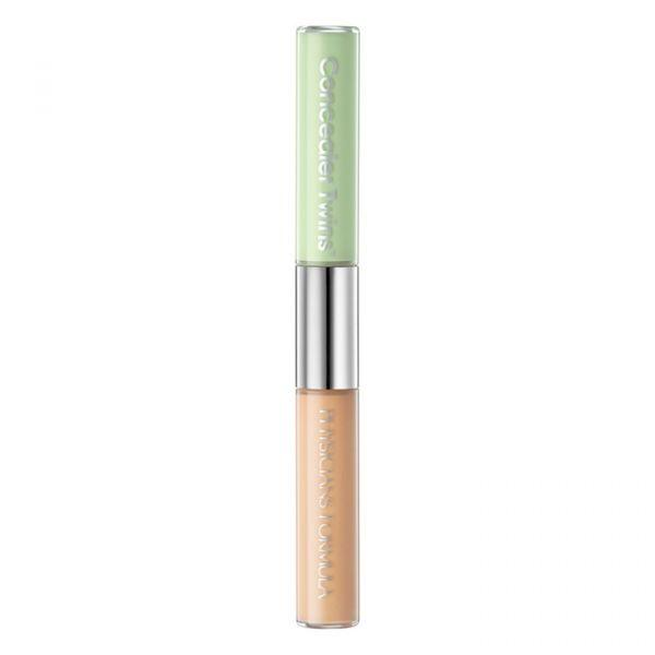 Physicians Formula Twin Concealer Green/Light