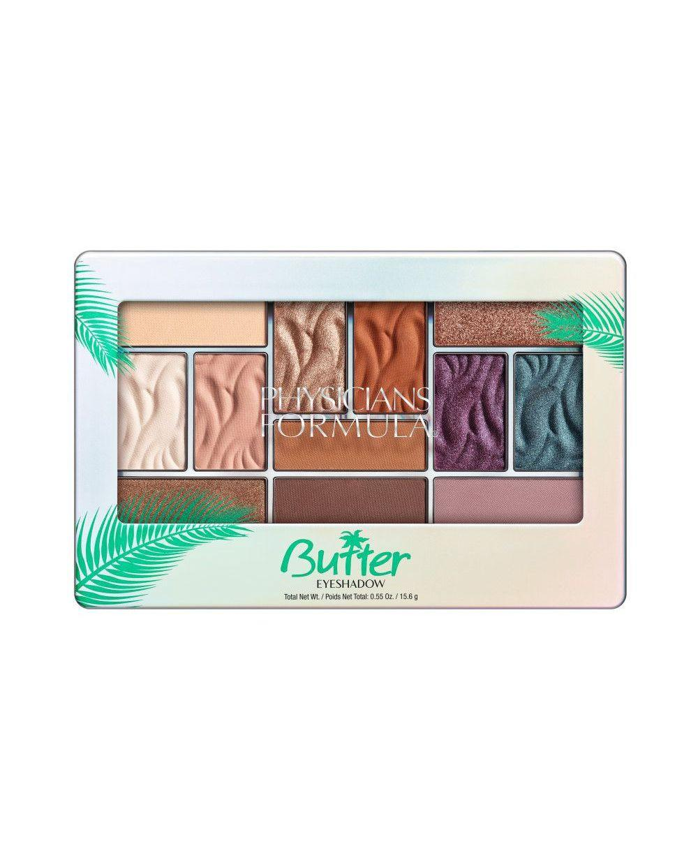 Physicians formula Butter Eyeshadow Palette - Tropical Days