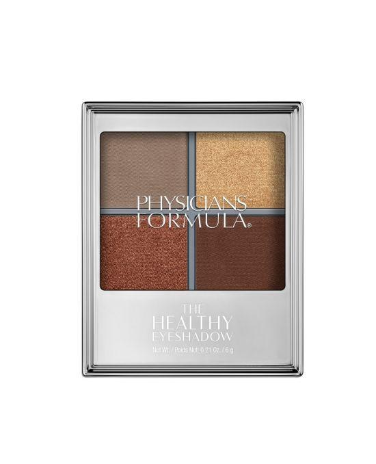 Physicians formula The Healthy Eyeshadow - Smoky Bronze