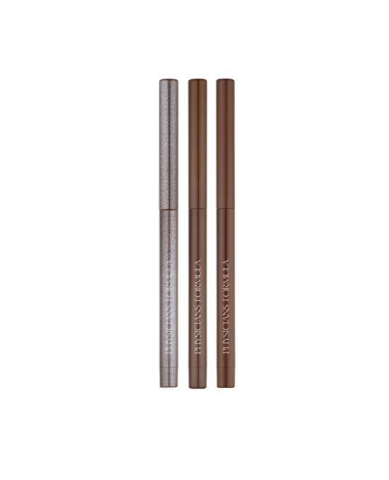 Physicians formula Eye Booster Gel Eyeliner Trio - Brown