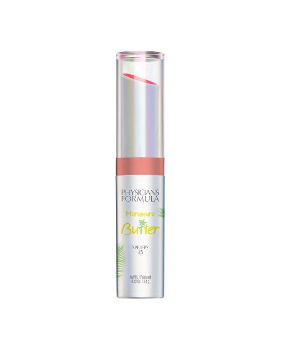 Physicians formula Murumuru Butter Lip Cream SPF 15 - Samba Red