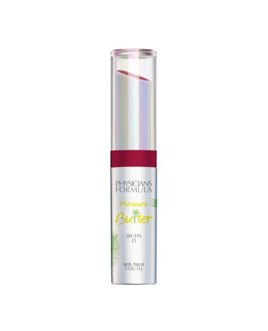 Physicians formula Murumuru Butter Lip Cream SPF 15 - Acai Berry