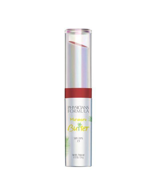 Physicians formula Murumuru Butter Lip Cream SPF 15 - Brazilian Nut