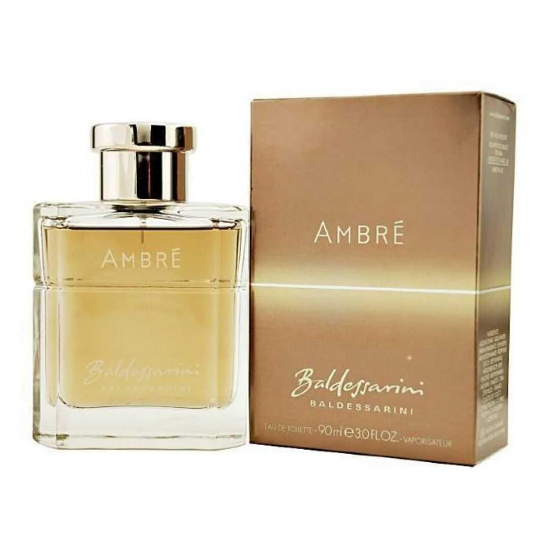 Baldessarini Ambre For Men Eau De Toilette