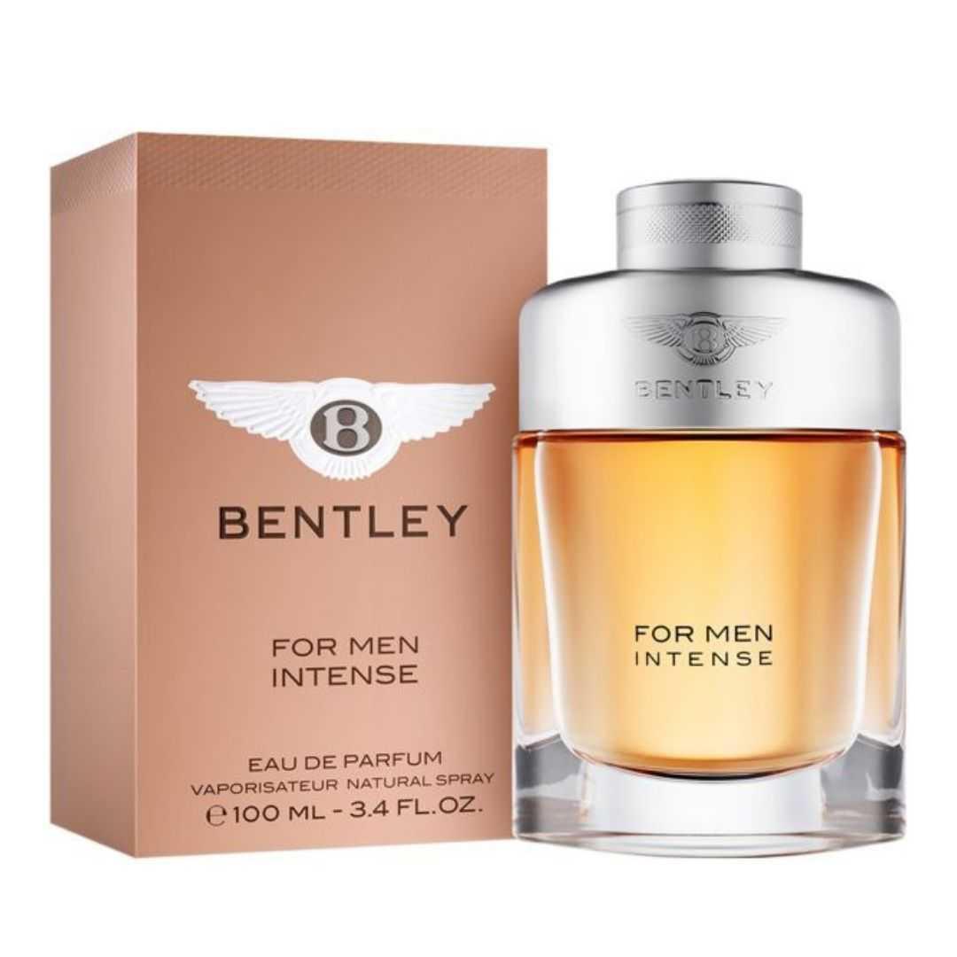 Bentley Intense For Men Eau De Parfum 100ML