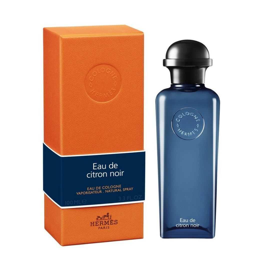 Hermes Eau De Citron Noir For Women Eau De Cologne 100ML