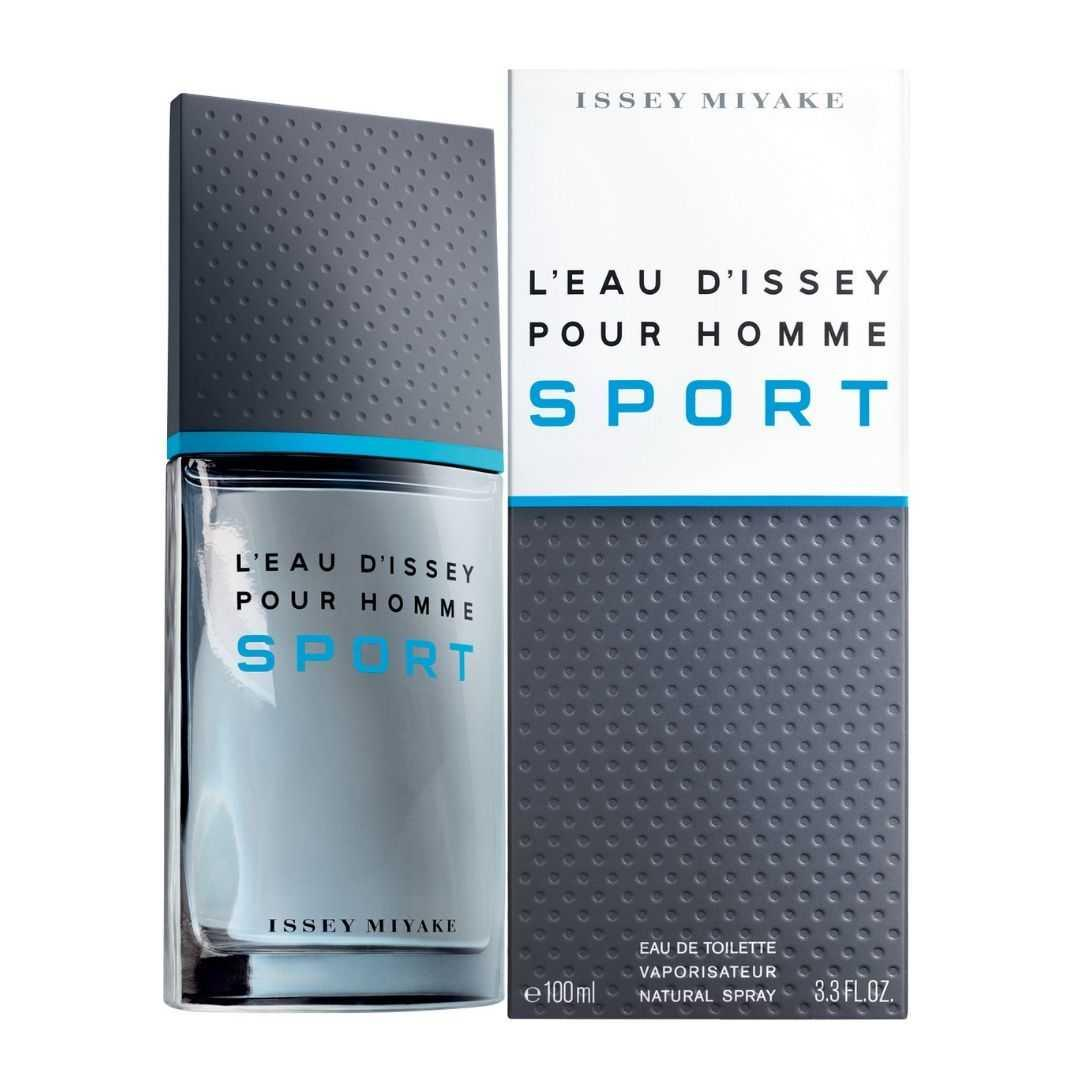 Issey Miyake L`Eau D`Issey Sport for Men