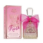 Juicy Couture Viva La Juicy Rose For Women Eau De Parfum 100ML