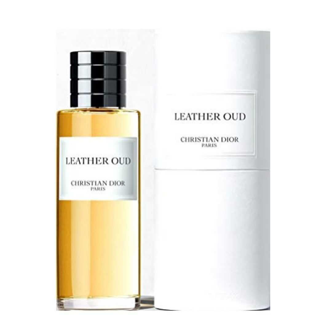 Dior Leather Oud For Unisex Eau De Parfum