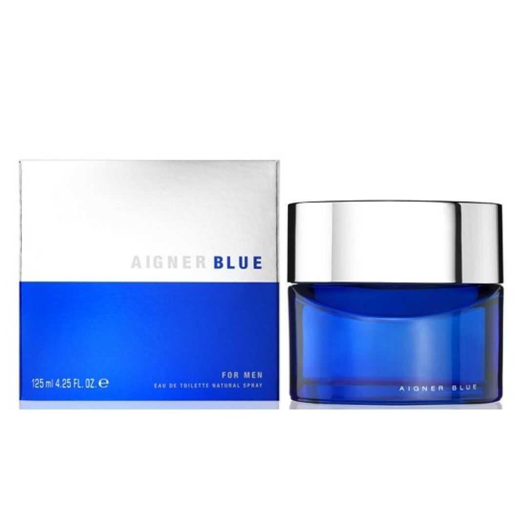 Aigner Blue For Men Eau De Toilette 125ML