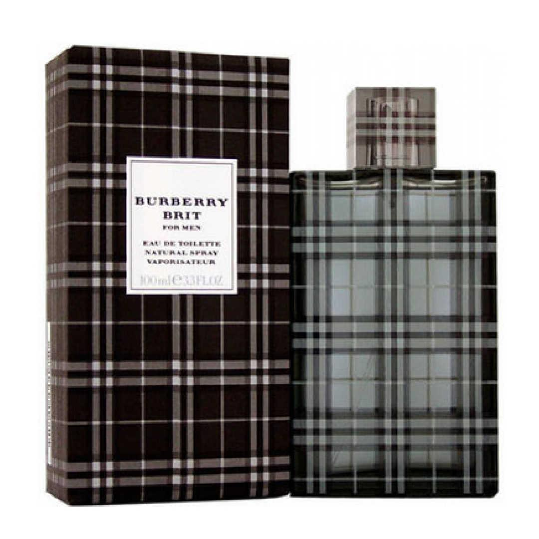Burberry Brit For Men Eau De Toilette