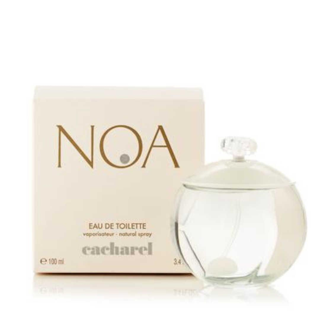 Cacharel Noa For Women Eau De Toilette 100ML