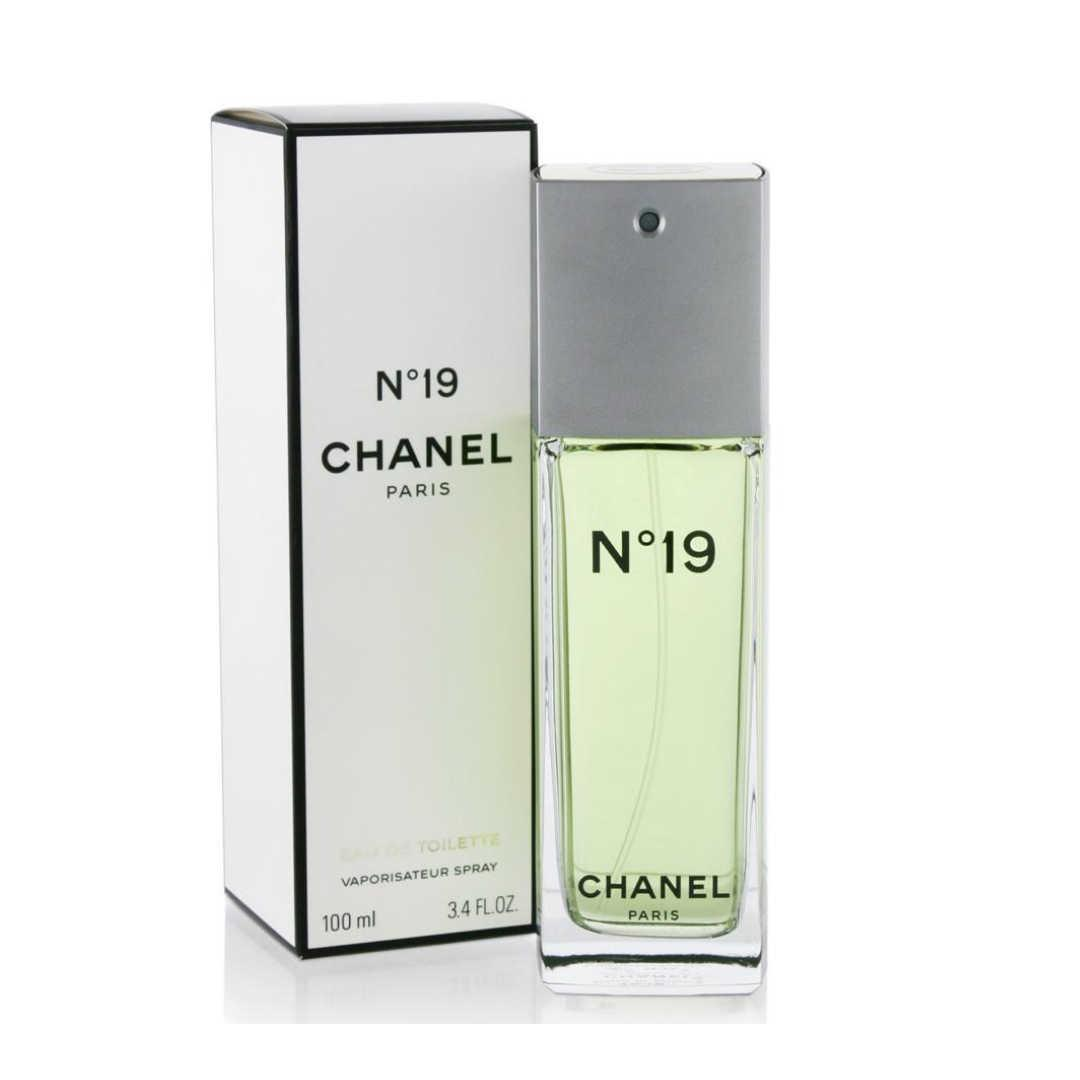 Chanel No19 For Women Eau De Toilette