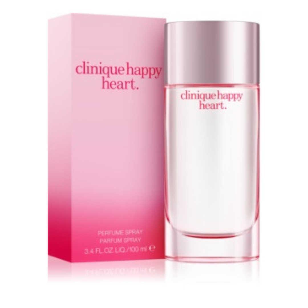 Clinique Happy Heart For Women Eau De Parfum