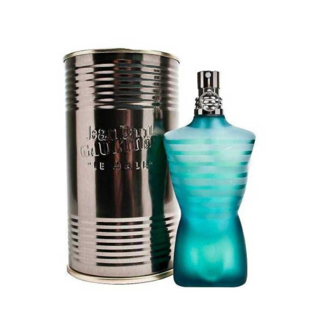 Jean Paul Gaultier Le Male For Men Eau De Toilette 200ML