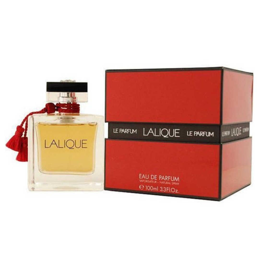 Lalique Le Perfum For Women Eau De Parfum 100ML