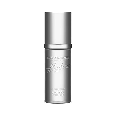 Ilona Lunden Intensive Moisture Cream-Serum