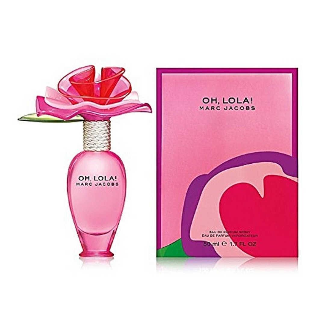 Marc Jacobs Oh Lola For Women Eau De Parfum
