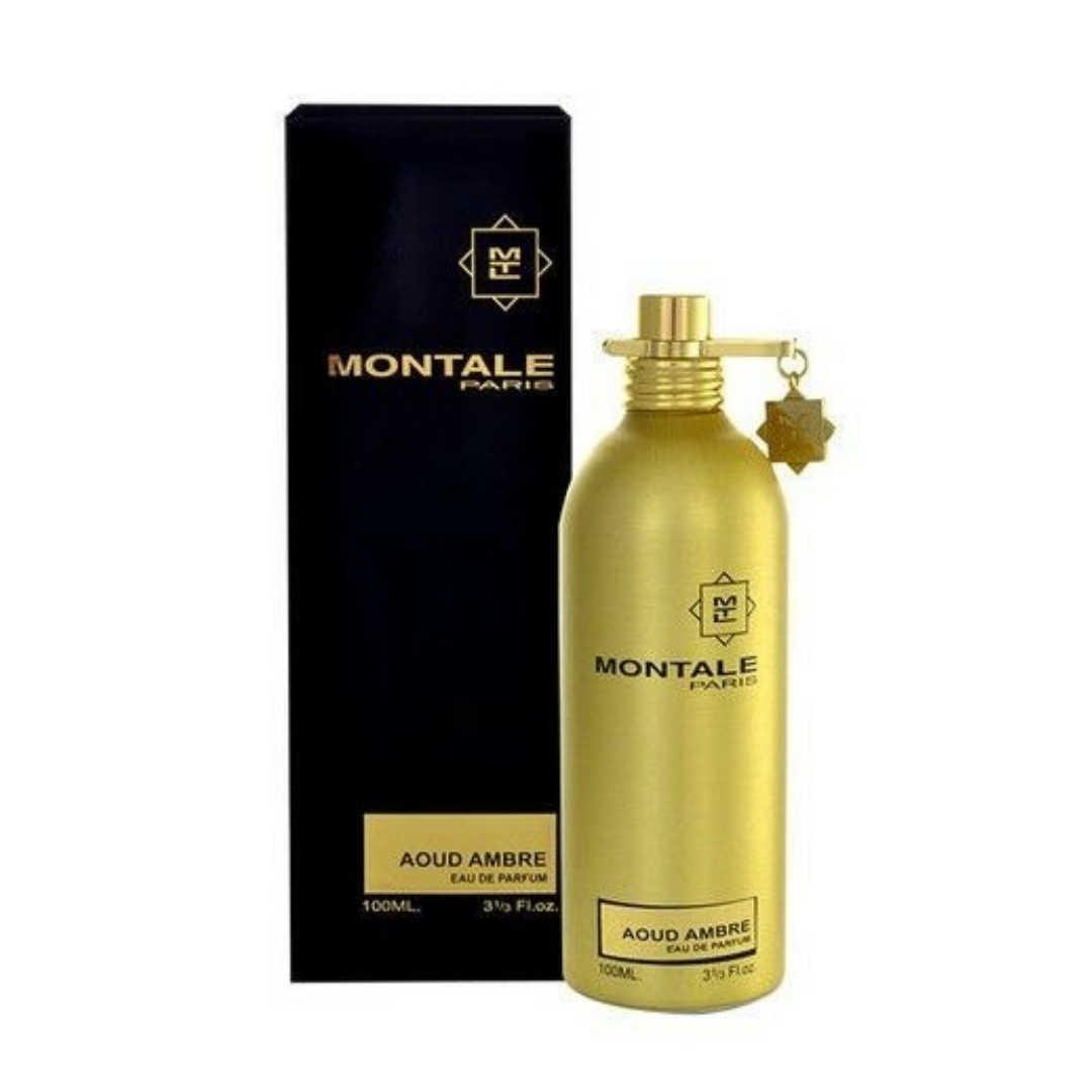 Montale Aoud Ambre For Unisex Eau De Parfum 100ML