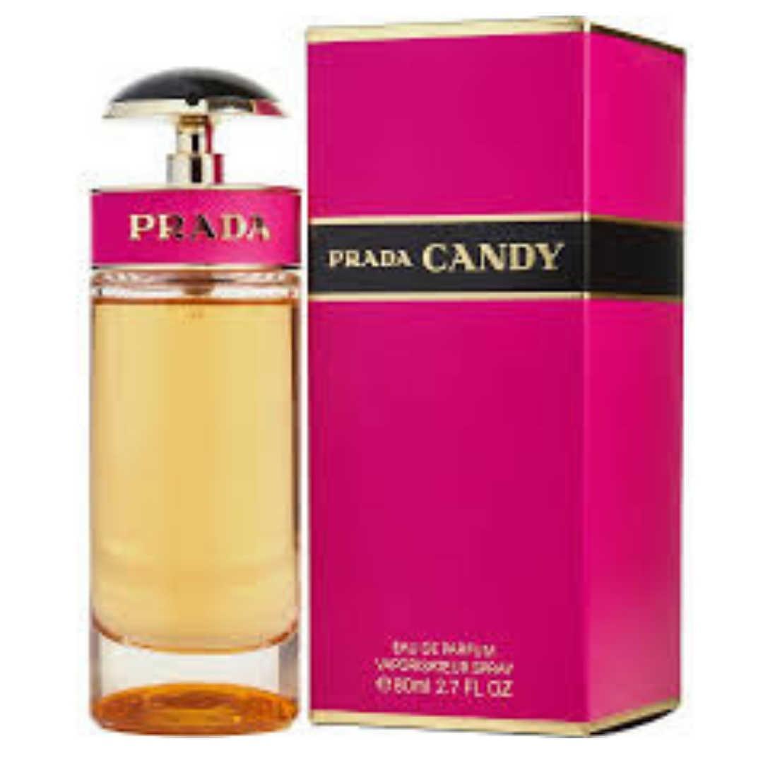 Prada Candy For Women Eau De Parfum 80ML