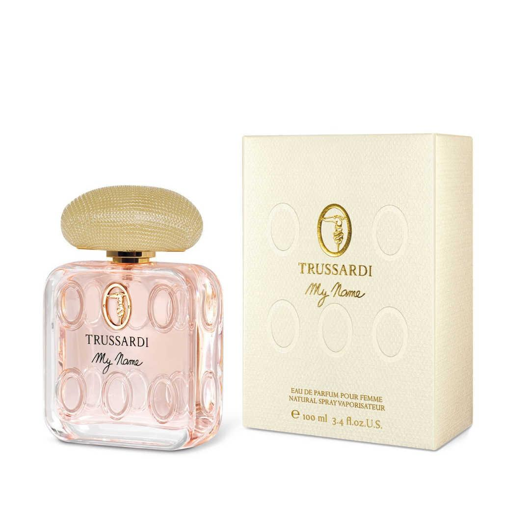 Trussardi My Name For Women Eau De Parfum 100ML