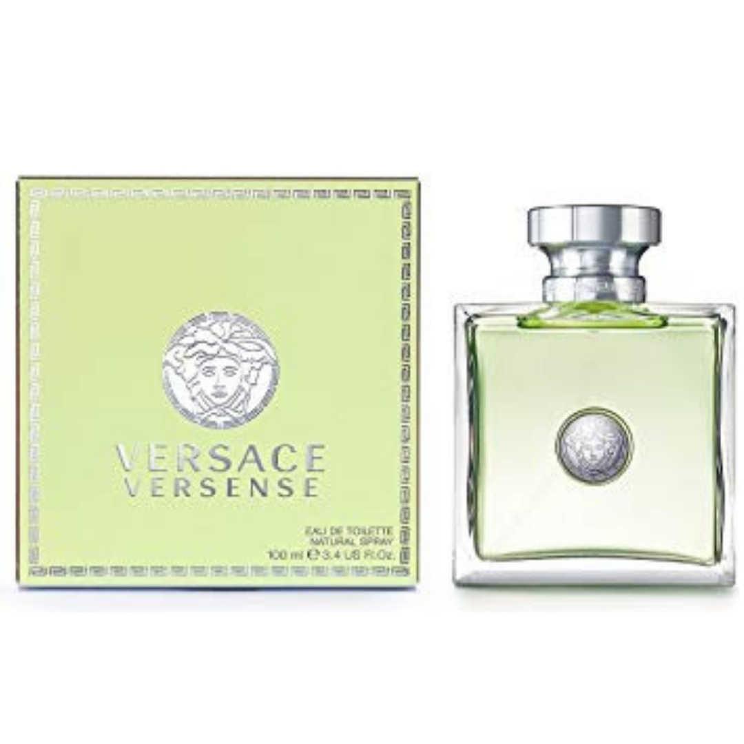 Versace Versense For Women Eau De Toilette