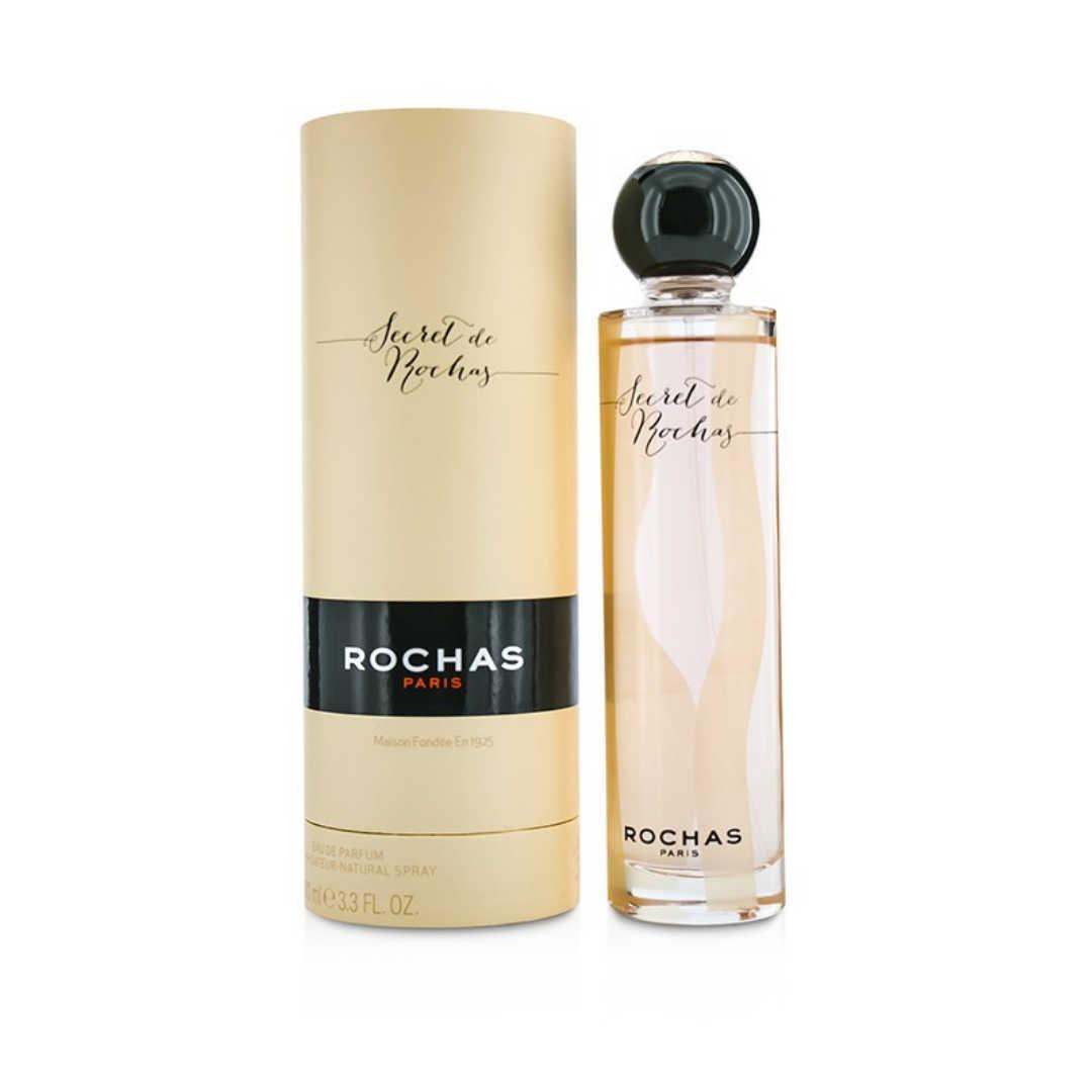 Rochas Secret De Rochas For Women