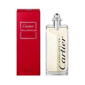 Cartier Declaration For Men Eau De Toilette