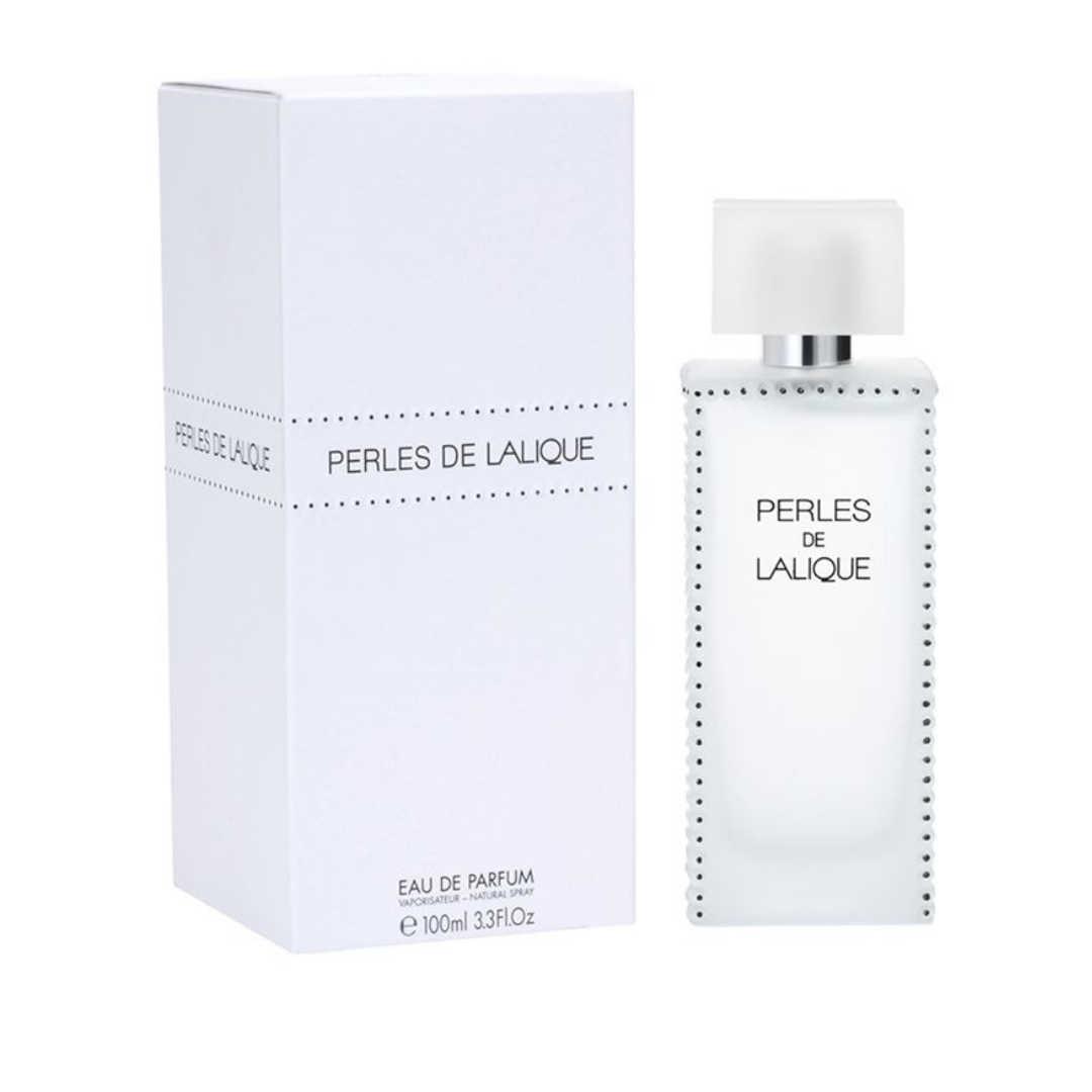 Lalique Perles De For Women Eau De Parfum 100ML