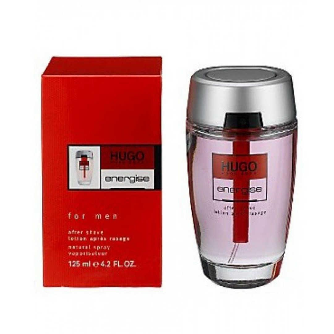 Hugo Boss Energise For Men Eau De Toilette