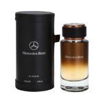 Mercedes Benz Le Parfum For Men Eau De Parfum 120ML
