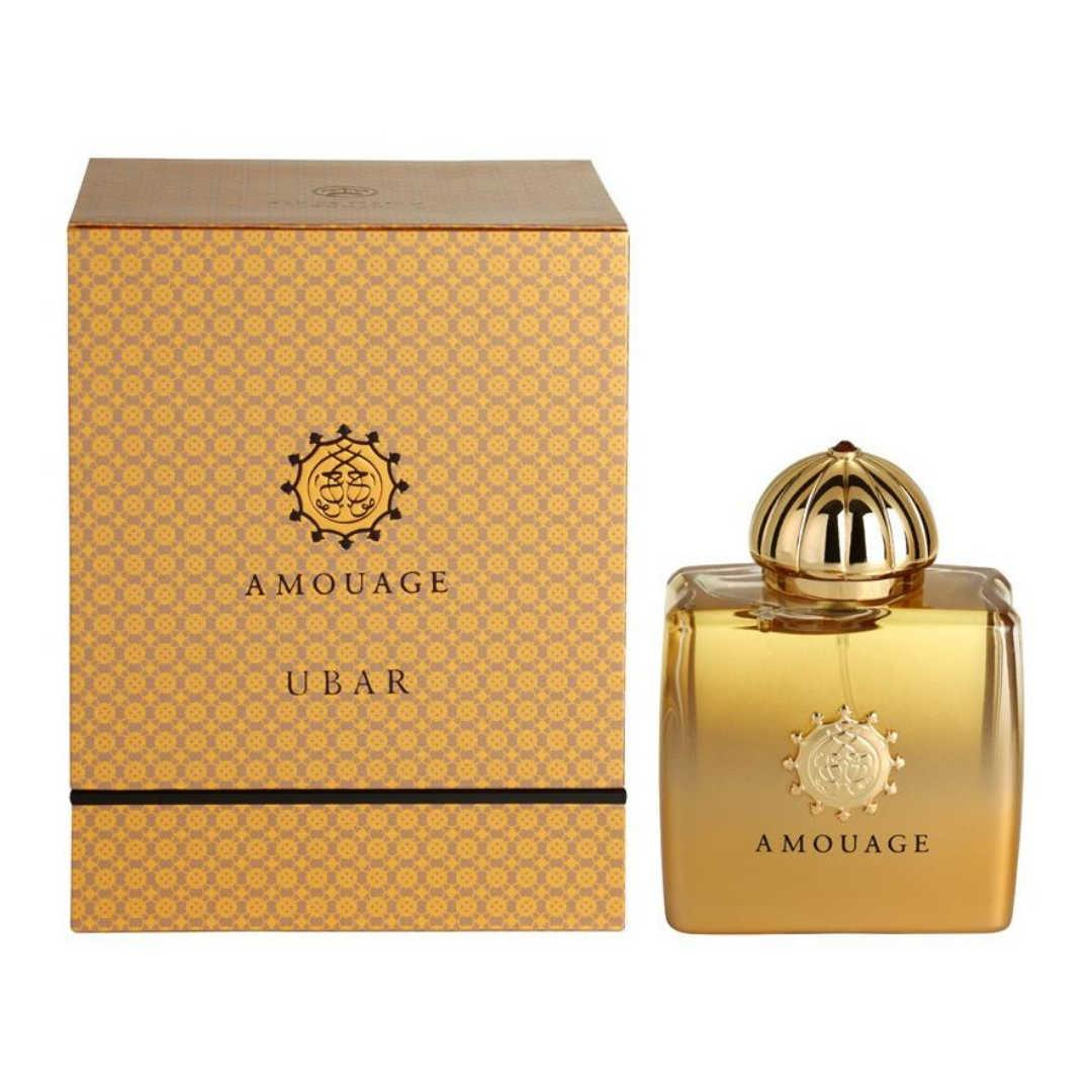 Amouage Ubar For Women Eau De Parfum 100ML
