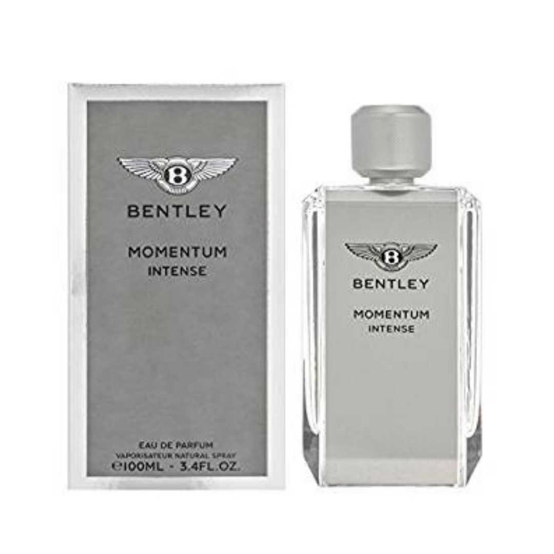Bentley Momentum Intense For Men Eau De Parfum 100ML
