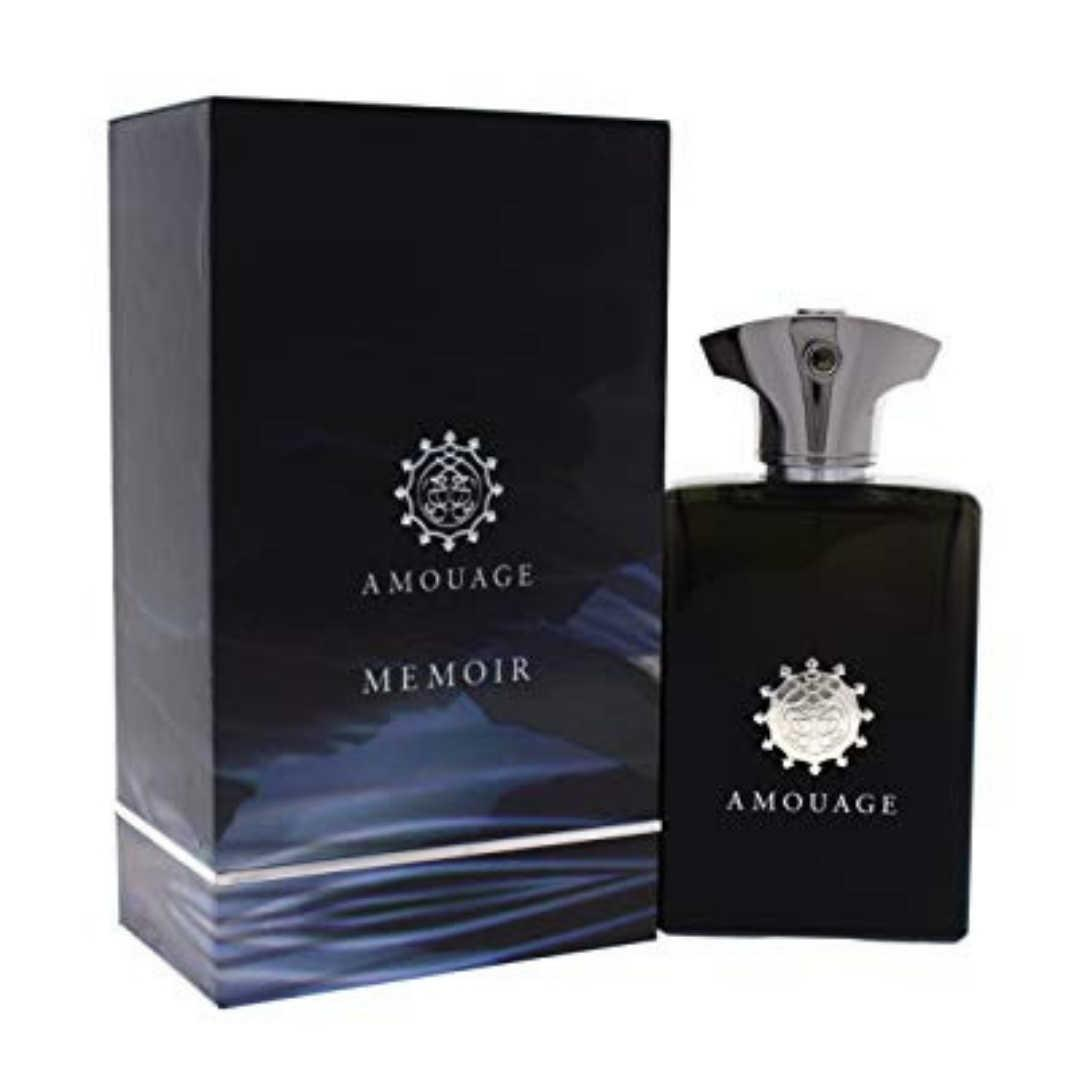 Amouage Memoir For Men Eau De Parfum 100ML