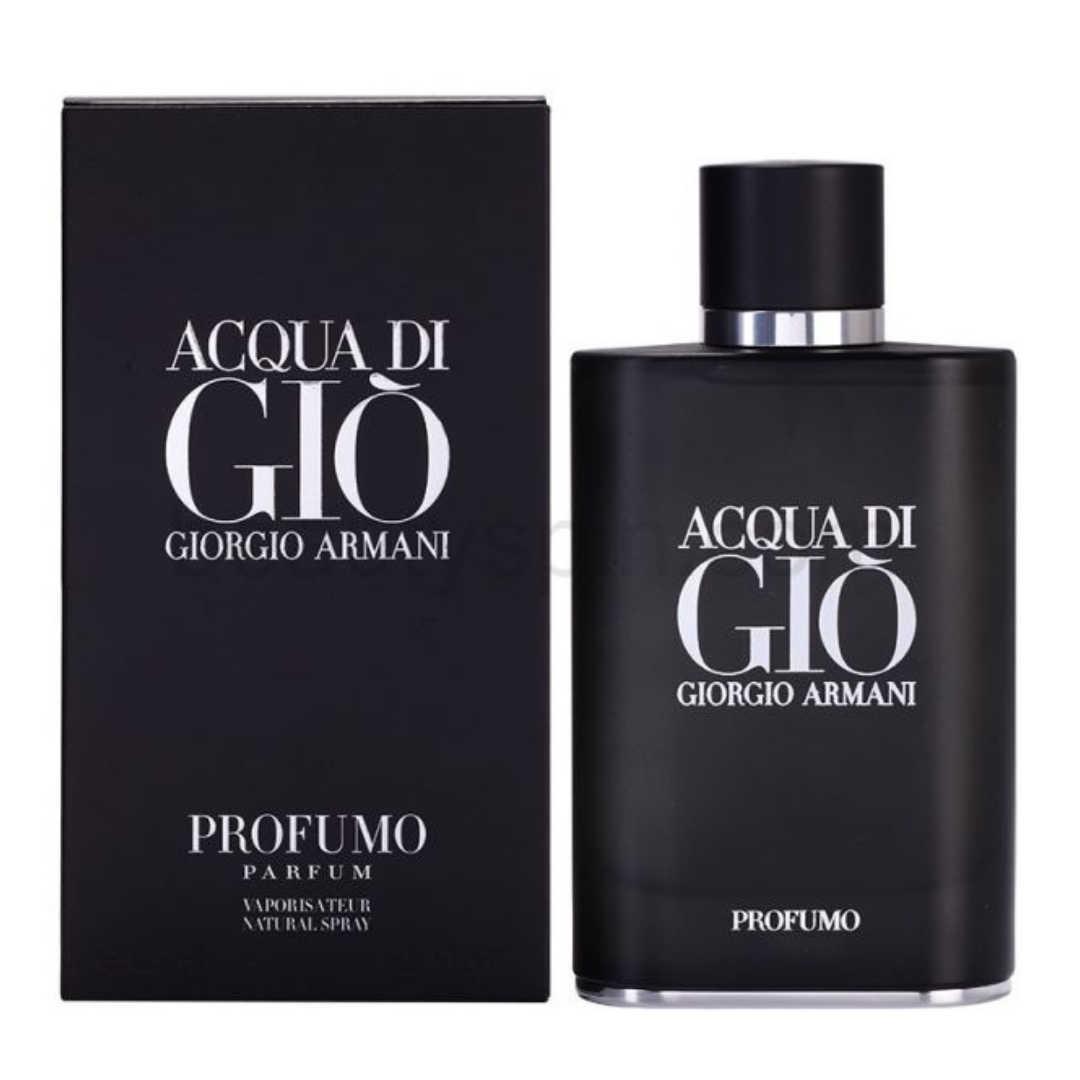 Armani Acqua Di Gio Profumo For Men Eau De Parfum