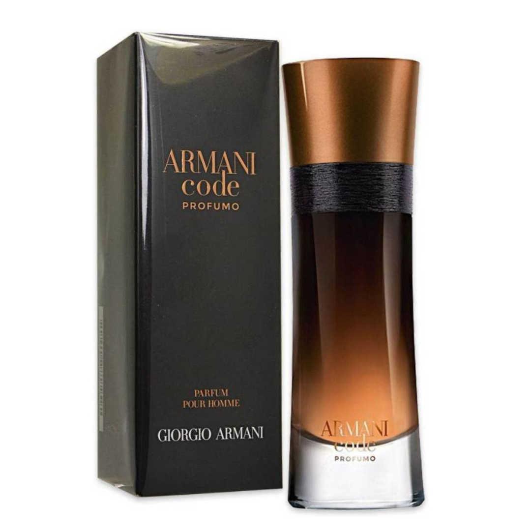 Armani Code Profumo Parfum Pour Homme For Men