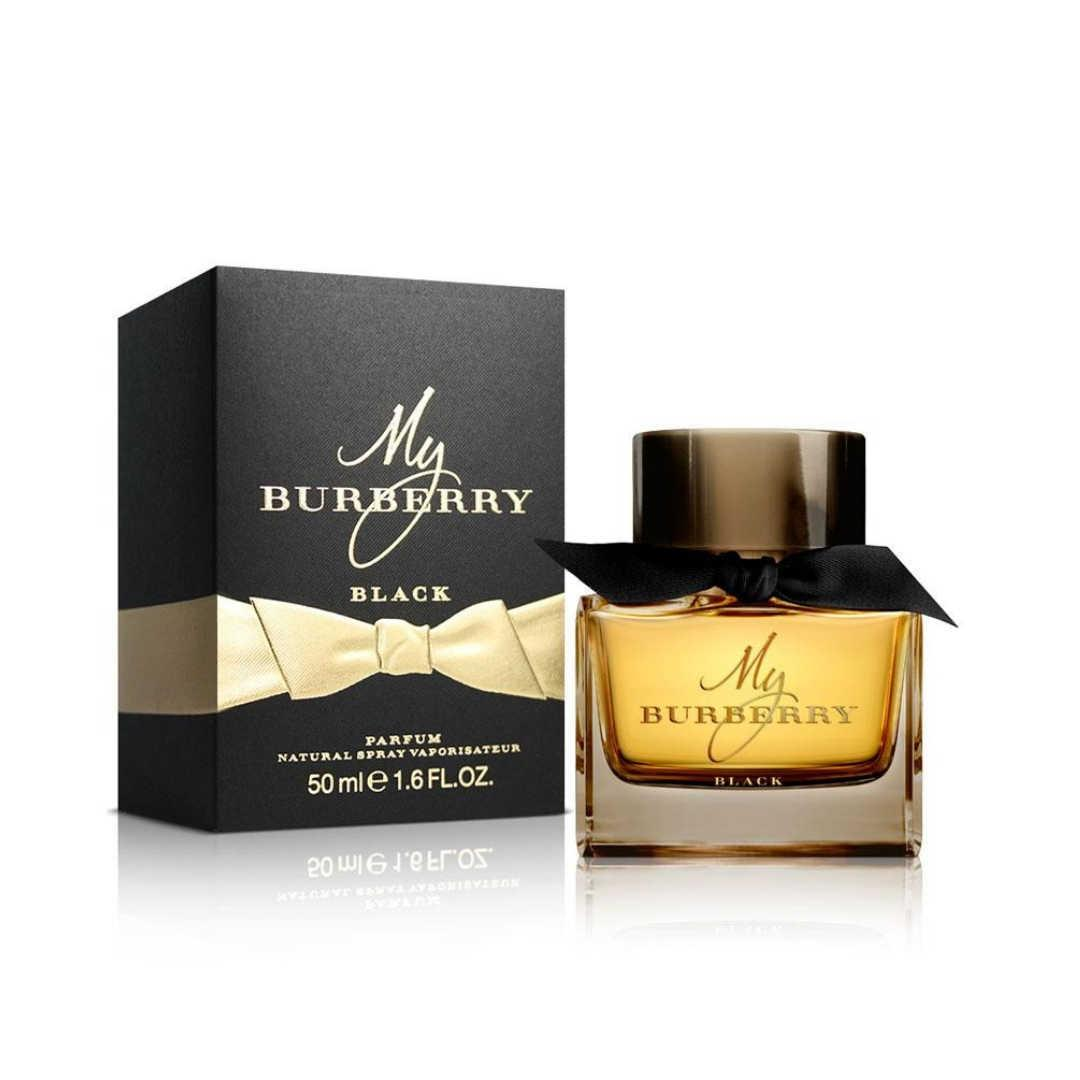 Burberry My Burberry Black For Women Eau De Parfum