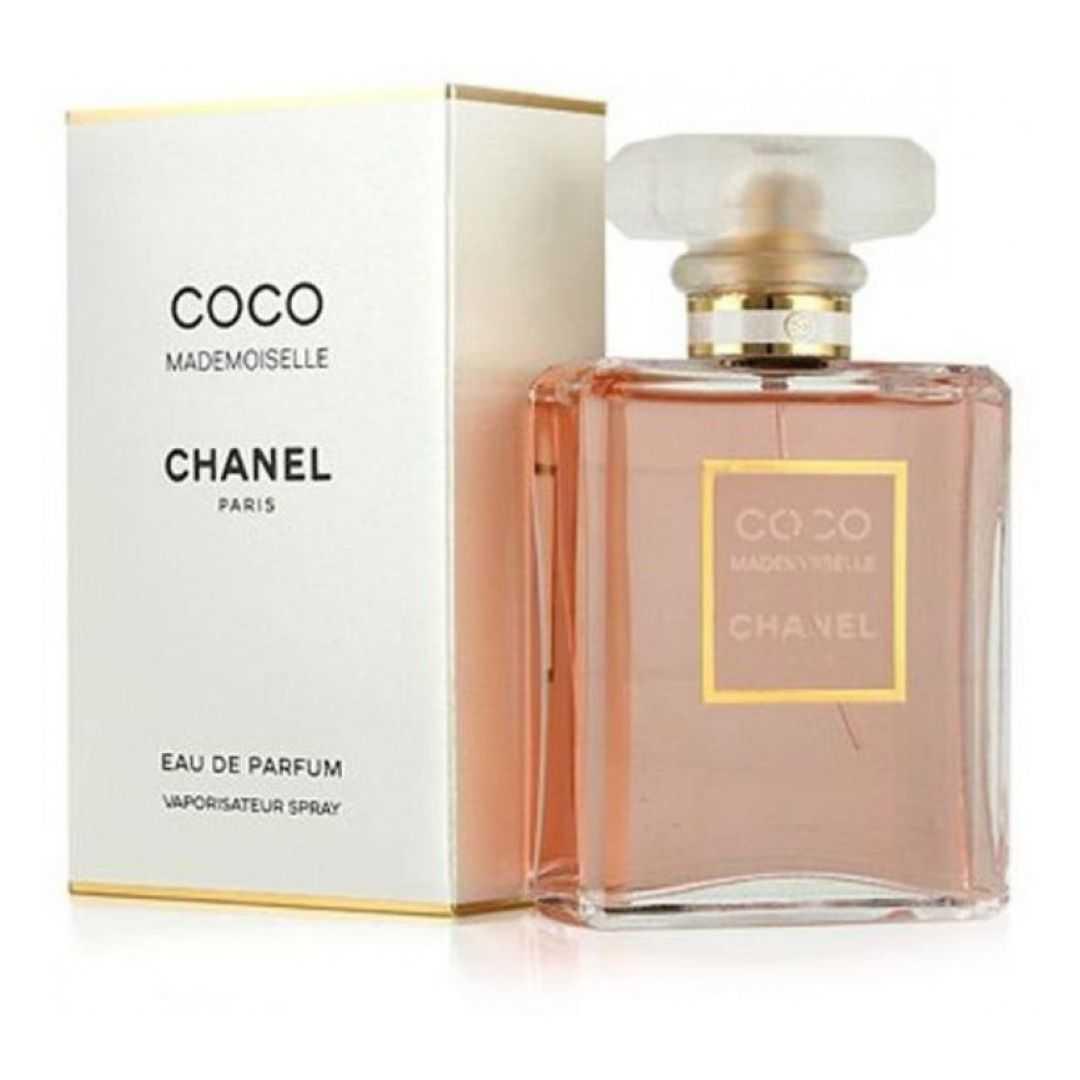 Chanel Coco Mademoiselle For Women Eau De Parfum