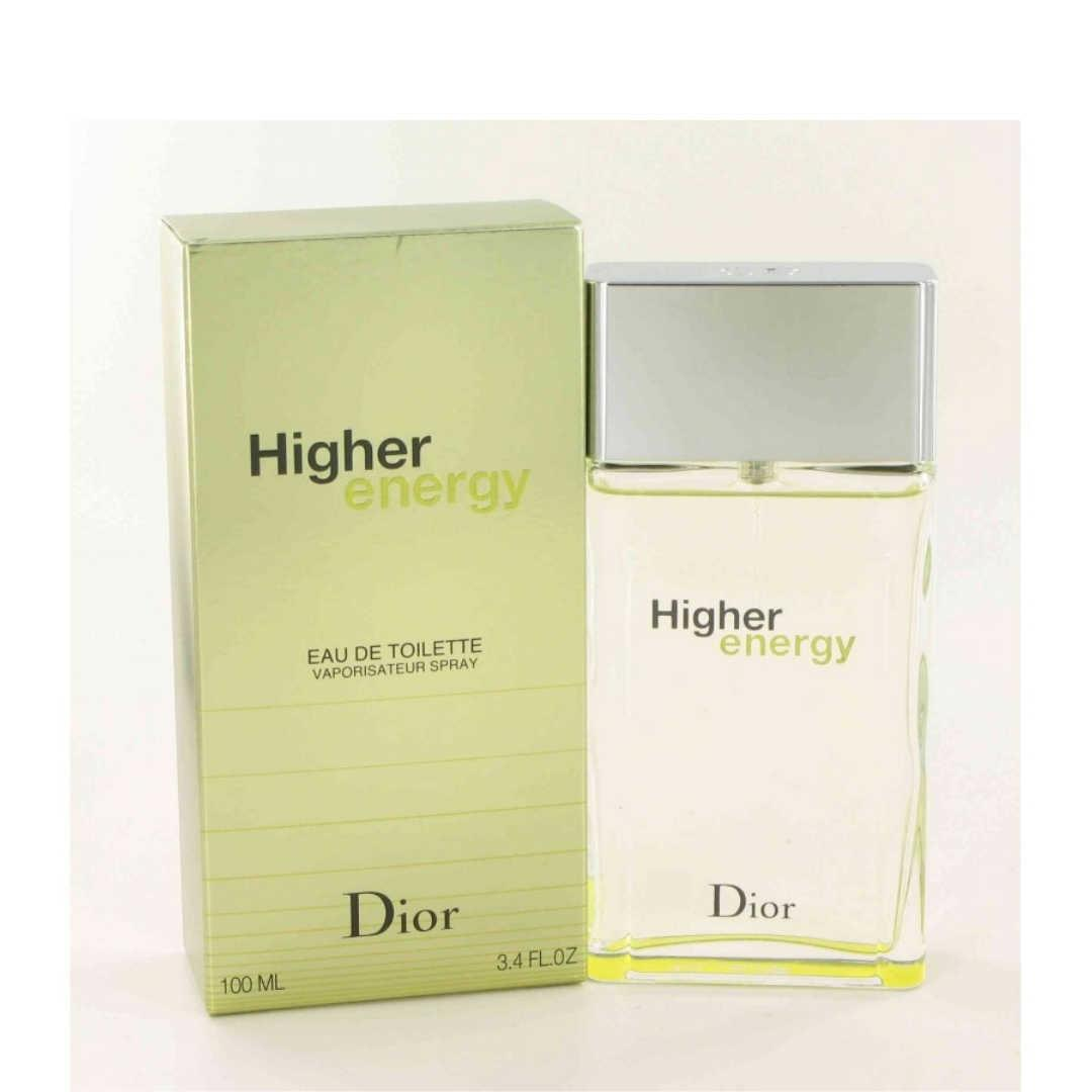Dior Higher Energy For Men Eau De Toilette 100ML