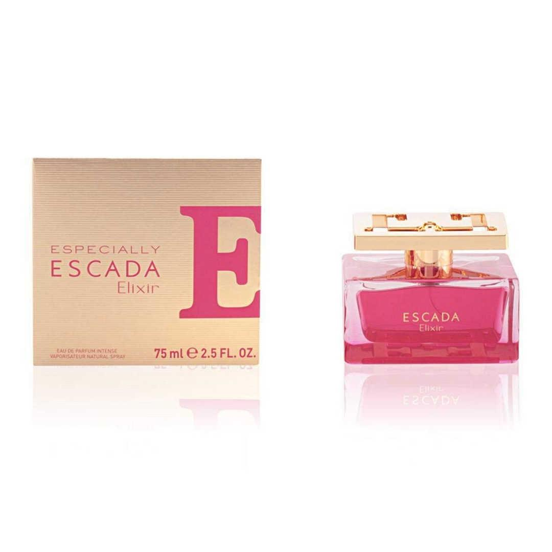 Escada Especially Elixir For Women Eau De Parfum