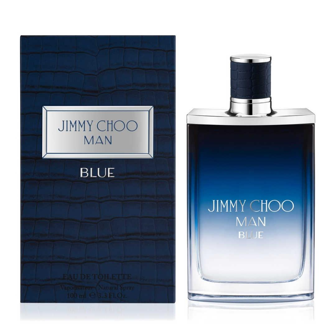 Jimmy Choo Man Blue Eau De Toilette 100ML