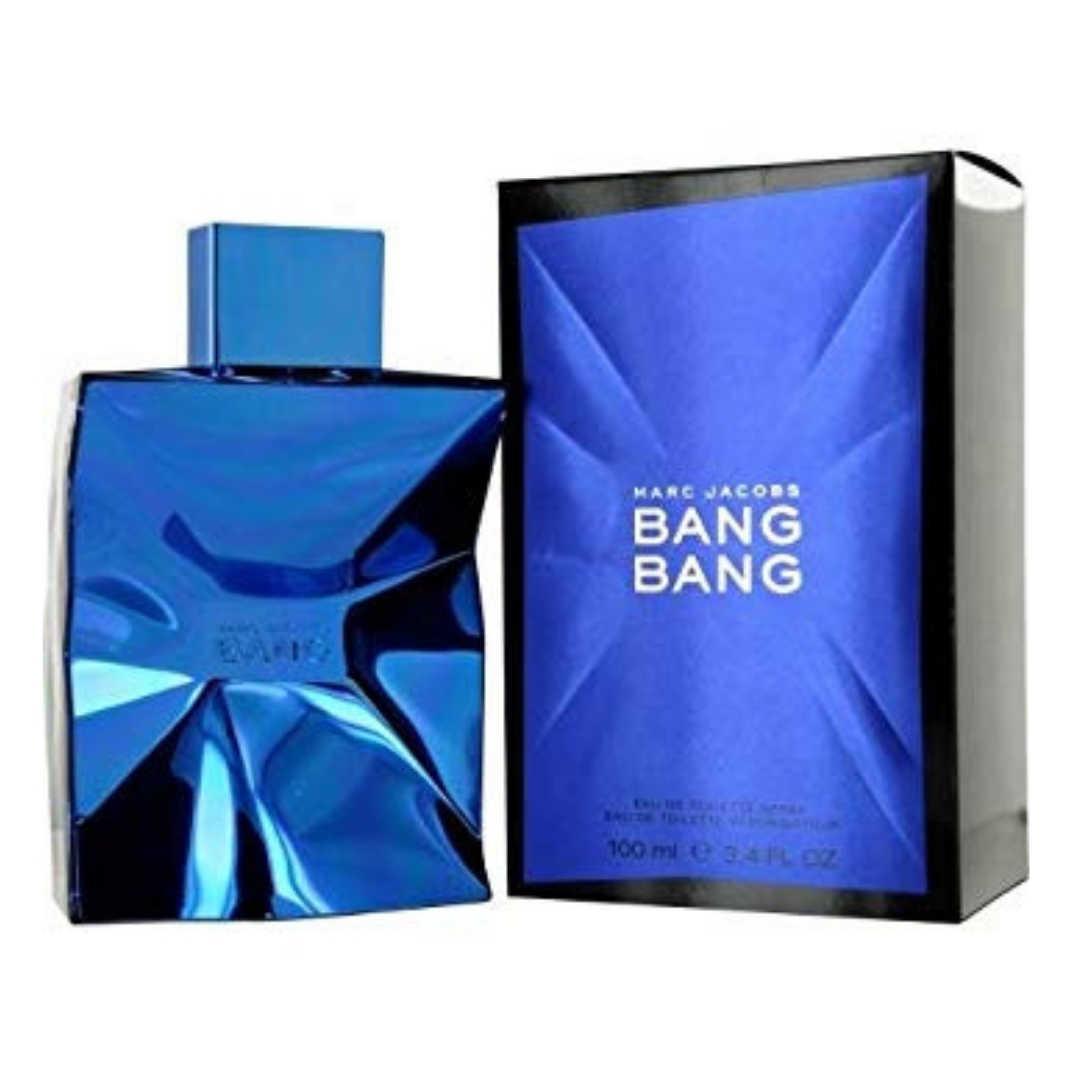 Marc Jacobs Bang Bang For Men Eau De Toilette 100ML