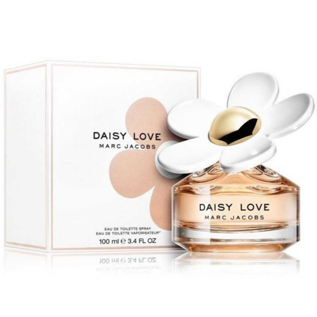 Marc Jacobs Daisy Love For Women Eau De Toilette 100ML