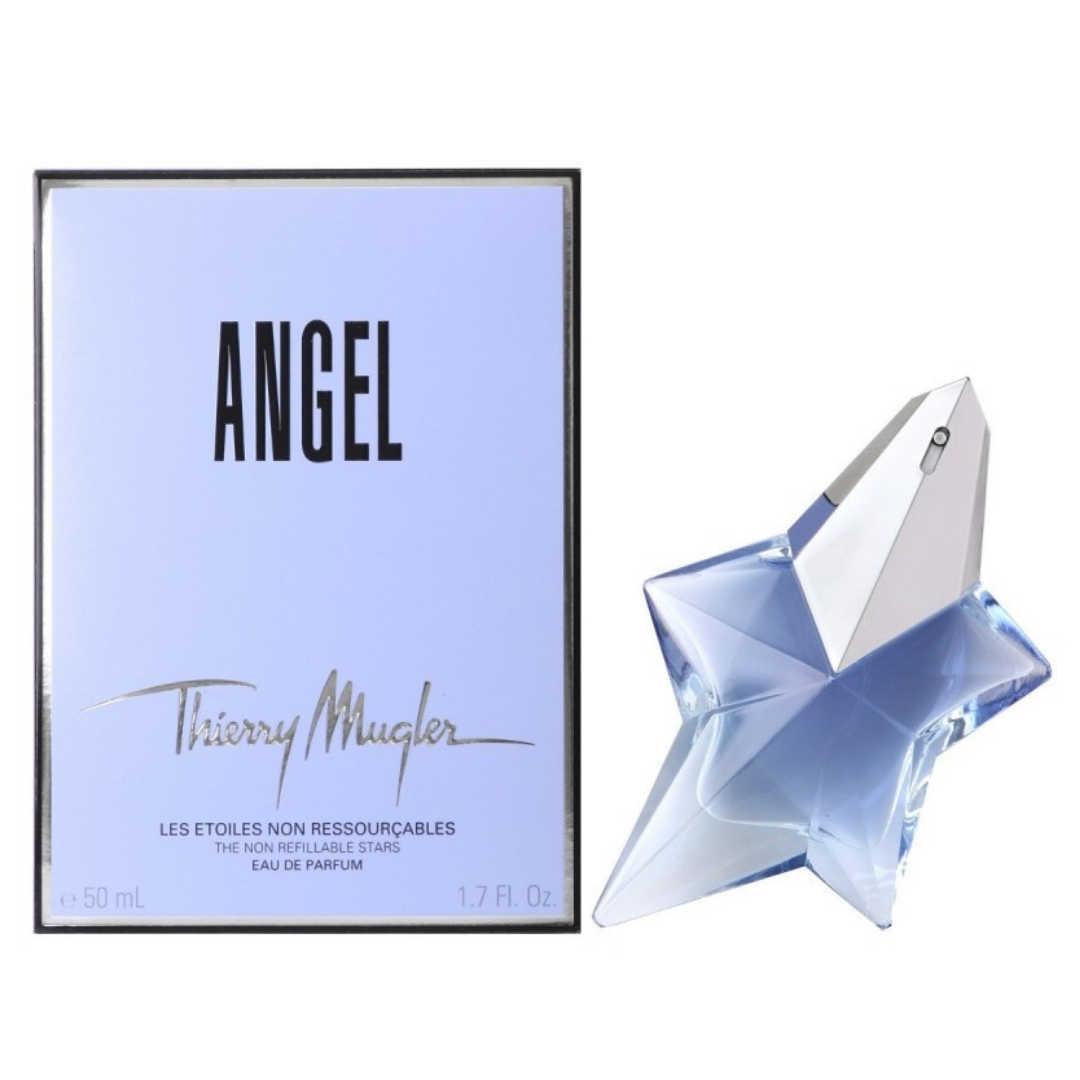 Thierry Mugler Angel For Women Eau De Parfum 50ML