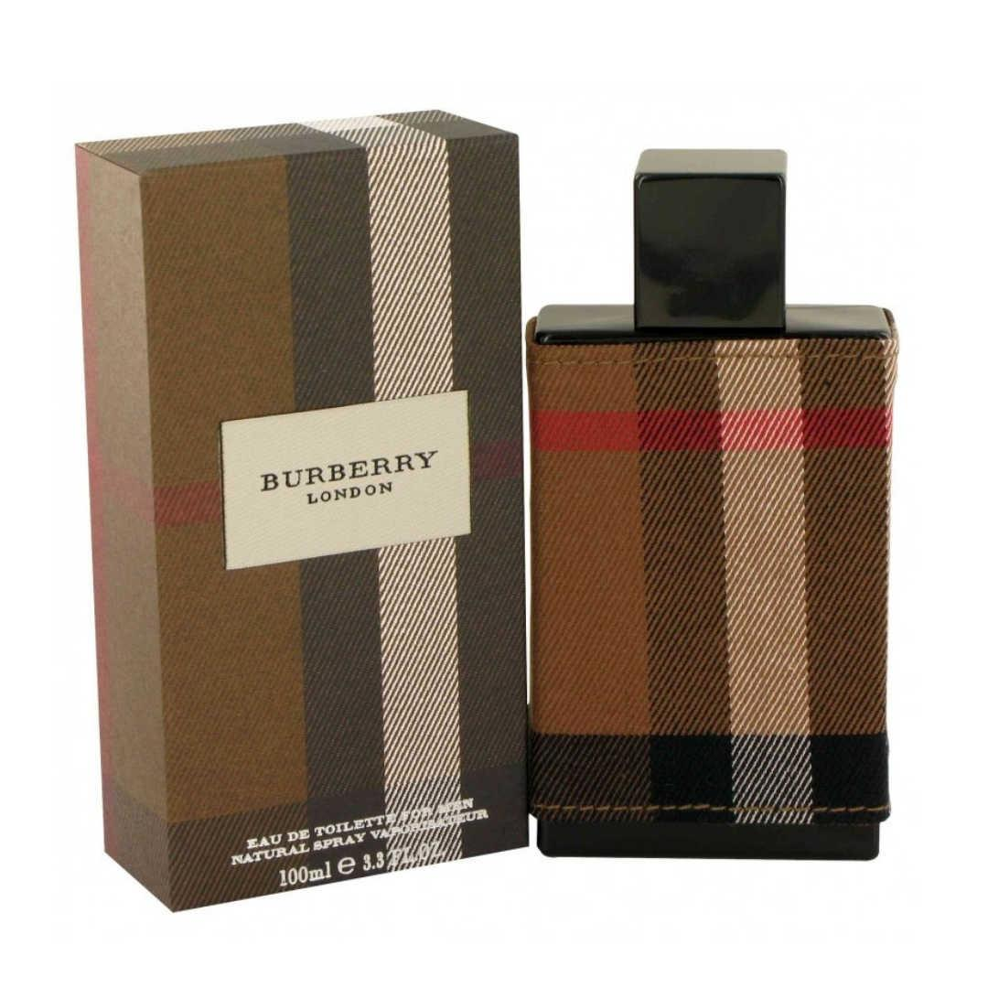 Burberry London For Men Eau De Toilette