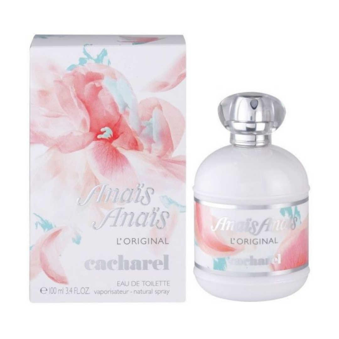 Cacharel Anais Anais For Women Eau De Toilette