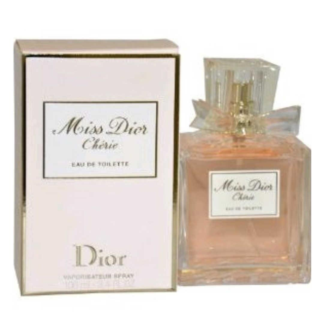 Dior Miss Dior Cherie For Women Eau De Toilette 100ML